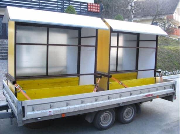 Kontejner za čebele